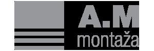 A.M Montaža